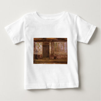 The Priests Lodging - Dieppe James McNeill Whistle Baby T-Shirt