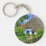 The Priests' Widow House Keychains