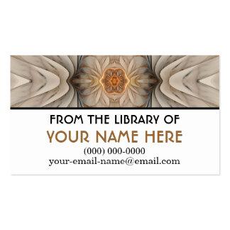 The Primal Om Media Cards