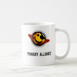 The Primary Mug