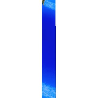 THE PRIMEBLUE tie