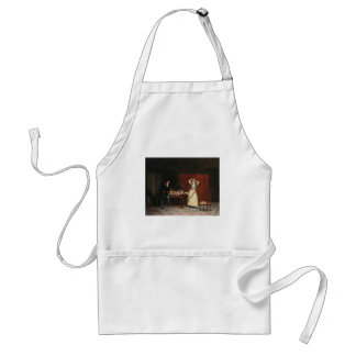 The primers by Jean Georges Vibert Aprons