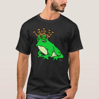 The Prince Frog T-Shirt