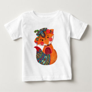 The Prince of Fox Infant T-shirt