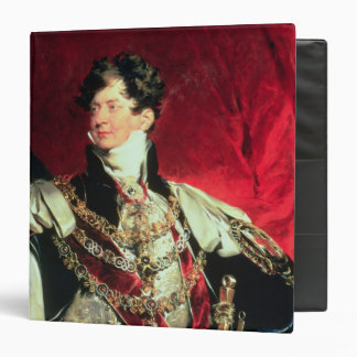 The Prince Regent, later George IV 2 Binder