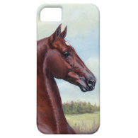 The Prince (WC Merchant Prince by JNS Fine Art iPhone 5 Cover