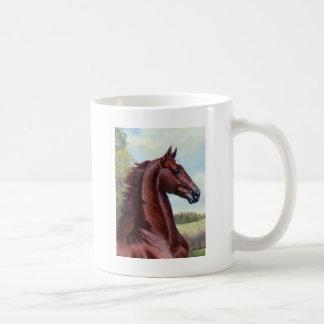 The Prince (WC Merchant Prince by JNS Fine Art Coffee Mug