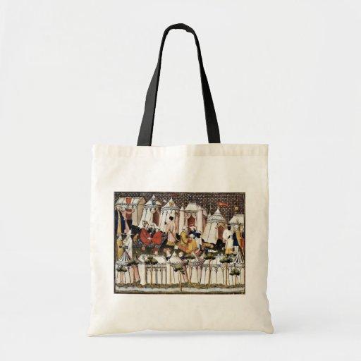 """The Princes Of The Orient"""" By Meister Der 'Cité D Bag"""