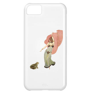 The Princess And The Frog iPhone 5C Case