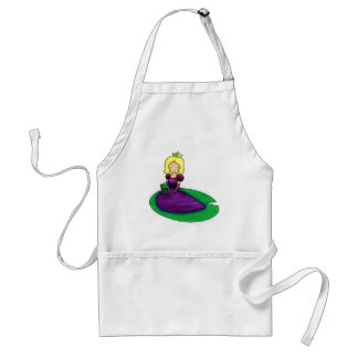The Princess And The Frog Dating? Adult Apron