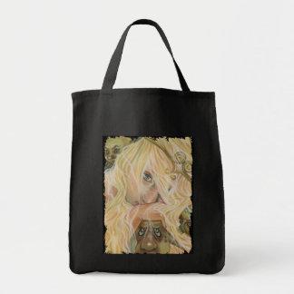 The Princess and the Goblin Bag