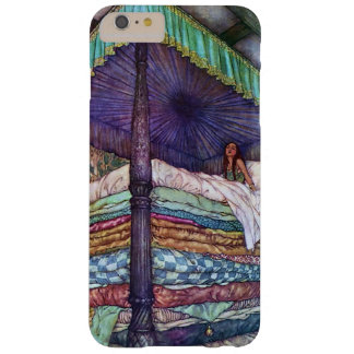 The Princess and the Pea by Edmund Dulac Barely There iPhone 6 Plus Case