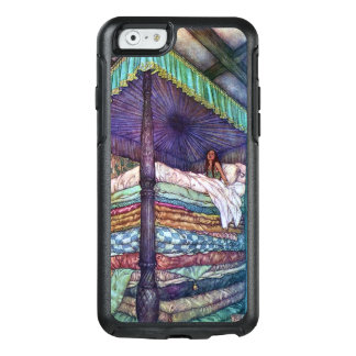 The Princess and the Pea Edmund Dulac Fine Art OtterBox iPhone 6/6s Case