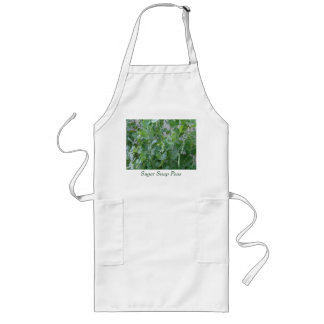 The Princess and the Pea Long Apron