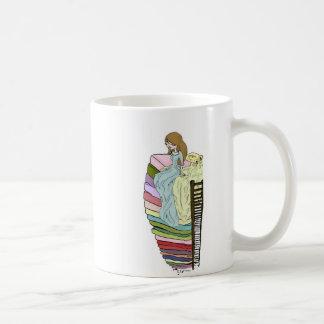 The Princess and the Pea Mug