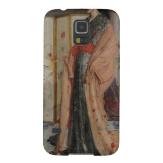 The Princess from the Land of Porcelain Galaxy S5 Case