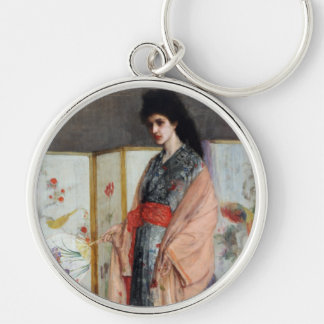 The Princess from the Land of Porcelain, Whistler Keychains
