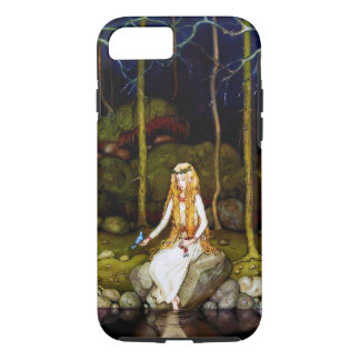 The Princess in the Forest iPhone 7 Case