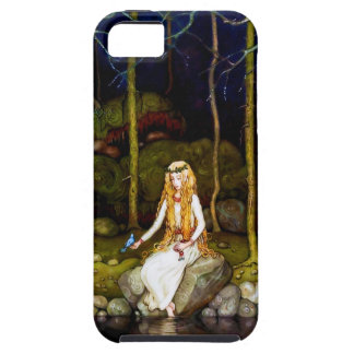 The Princess in the Forest iPhone SE/5/5s Case