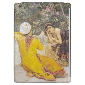 The Princess of Bengal, c.1889 iPad Air Cover