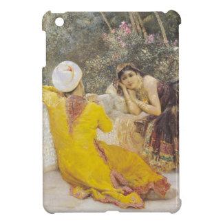 The Princess of Bengal, c.1889 iPad Mini Covers