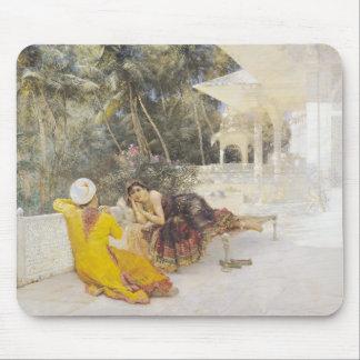 The Princess of Bengal, c.1889 Mouse Pad