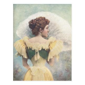 The Princess Of The Asturias Postcard