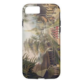 The Principal Approach to the Great Dagon Pagoda a iPhone 8/7 Case