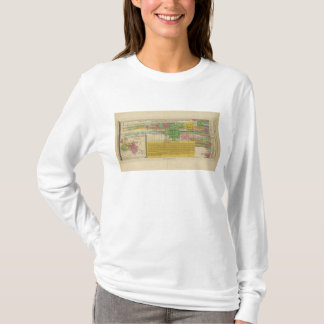 The Prinicipal Empires of the World T-Shirt