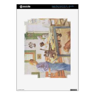 The Print Room, pub. in 'Lasst Licht Hinin'(`Let i Skin For iPad 3