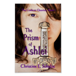 The Prism of Ashlei Print