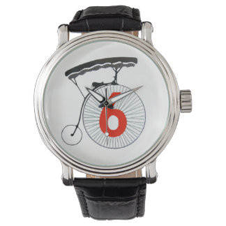The Prisoner Wrist Watches
