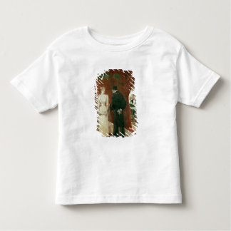 The Private Conversation, 1904 Toddler T-shirt
