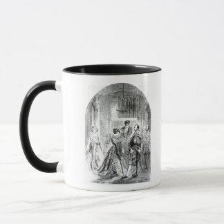 The Private Marriage of Anne Boleyn Mug