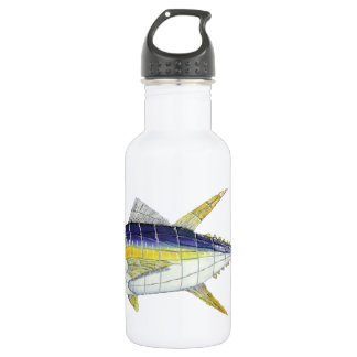 THE PRIZED ONE WATER BOTTLE
