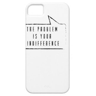 The problem is your indifference Iphone marries iPhone SE/5/5s Case