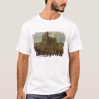 The procession of King Louis XV T-Shirt