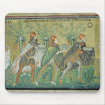 The procession of the three kings mousepads