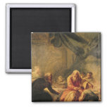 The Prodigal Son 2 Inch Square Magnet