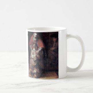 THE PRODIGAL SON, COFFEE MUG