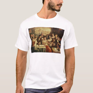 The Prodigal Son Feasting with Harlots T-Shirt