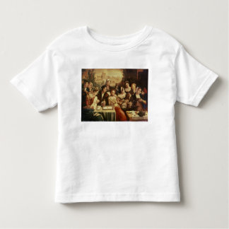 The Prodigal Son Feasting with Harlots Toddler T-shirt