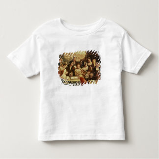 The Prodigal Son Feasting with Harlots Tee Shirt
