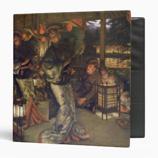 The Prodigal Son in a Foreign Land, 1880 Vinyl Binders