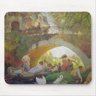 The Prodigal Son Mouse Pad