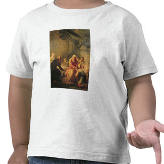 The Prodigal Son Tees