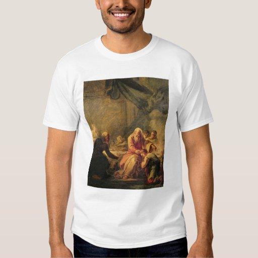 The Prodigal Son Tshirts