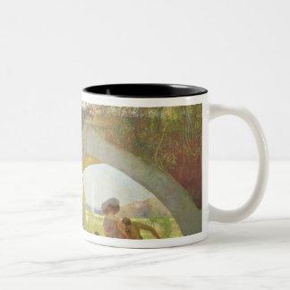 The Prodigal Son Two-Tone Coffee Mug