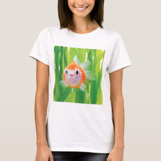 The product of Ping_Pong_Pearl T-Shirt