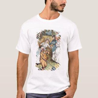 The Professor's Class T-Shirt